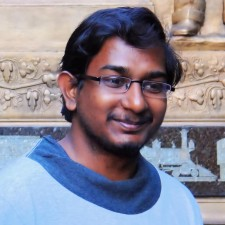 Avatar for Savant.Krishna from gravatar.com