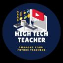 High Tech Teacher Indonesia