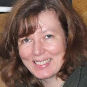 Caroline Scotter Mainprize
