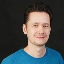 Avatar for Aleksey.Bobkov from gravatar.com