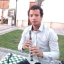 MSc. Elías Jesús Santana