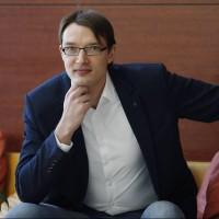 Avatar of Paulius Rimavičius