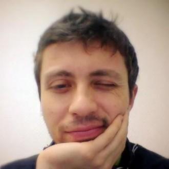 Дмитро Кондрюк