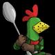 CornflakeJustice's avatar