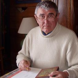avatar for Robert Mestelan