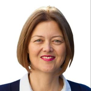 Tina Riis