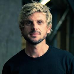 Nicolas Perony