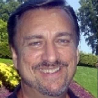 Mark Upshaw