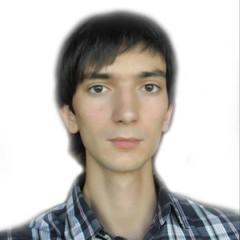 Dmitriy Shubenok