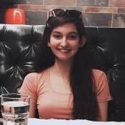Photo of Shristi Patni