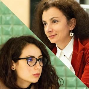 Oana Despa și Bianca Albu
