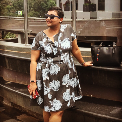 Ronita Ghosh