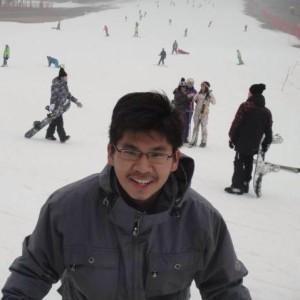 Kai Feng Chew