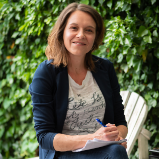 Sandra Zuiderduin | Tekstontwerp | Slim-Food