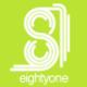 Steve - eightyone design