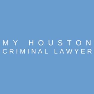 My Houston Criminal Lawyer