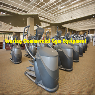 Leasing Commercial Gym Equipment