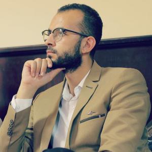 أحمد علي عرفه