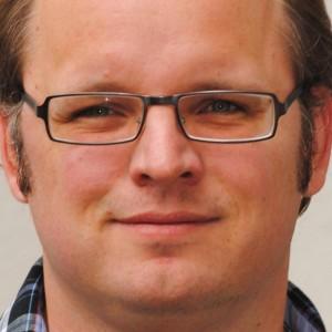 Jochen Metzger