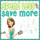 Kristi at Spend Less and Save More