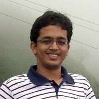 Ashish P
