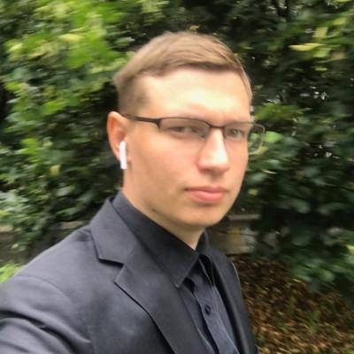 Avatar of Danil Pyatnitsev, a Symfony contributor