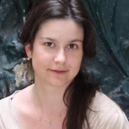 avatar for Magali Pernin