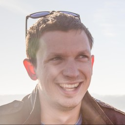Patrick's Programming Blog