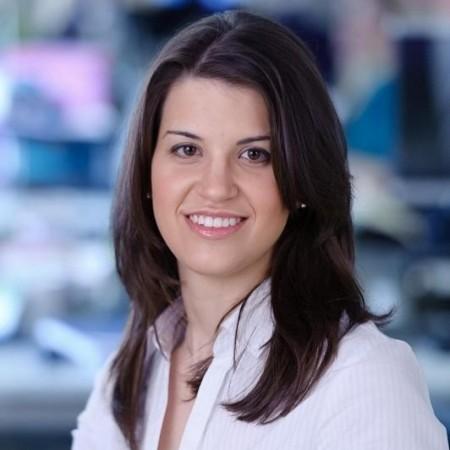 Ketchum author Leah Selouk