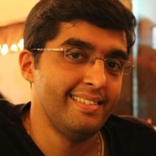 Avatar for mahendra from gravatar.com