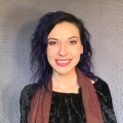 Profile picture of Teresa Yanaros