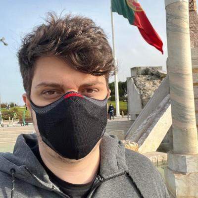 Avatar of Rafael Mello, a Symfony contributor