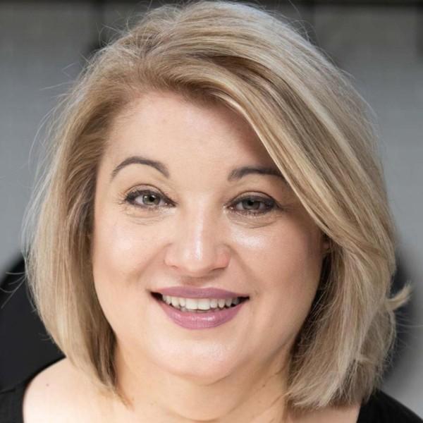 Joanna Cismaru