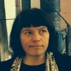 Anja Wedberg