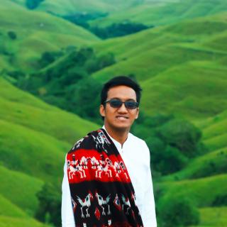 Achmadi Anggi
