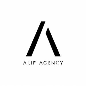 Redouan - Alif Agency