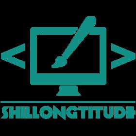 Shillongtitude