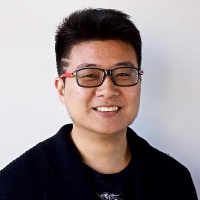 Roger Huang