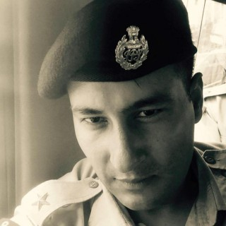Chakresh Mishra
