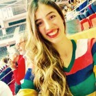 Photo of Ceren Demir