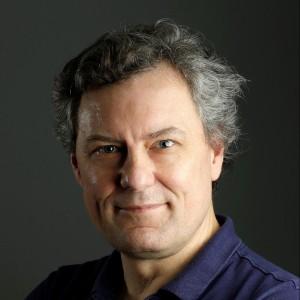 Craig Cockburn