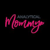 Rachel (a.k.a The Analytical Mommy)