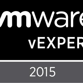 Tushar Topale ☁ ( VMware vExpert 2015)