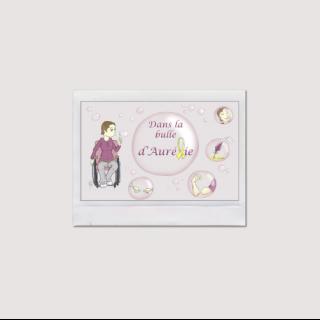 Dans la bulle d'Aurélie
