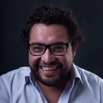 Carlos Pardo