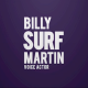 Billy Surf Martin