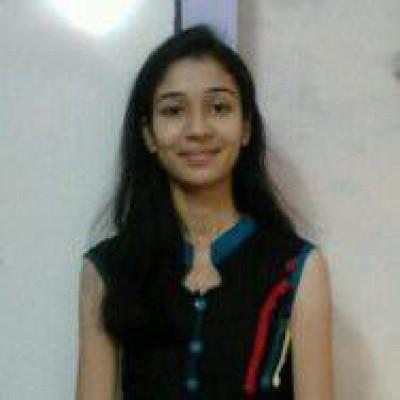 Supriya Porwal