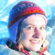 Cult Antarctica correspondent