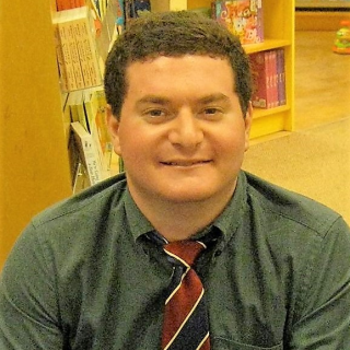Andrew Blitman