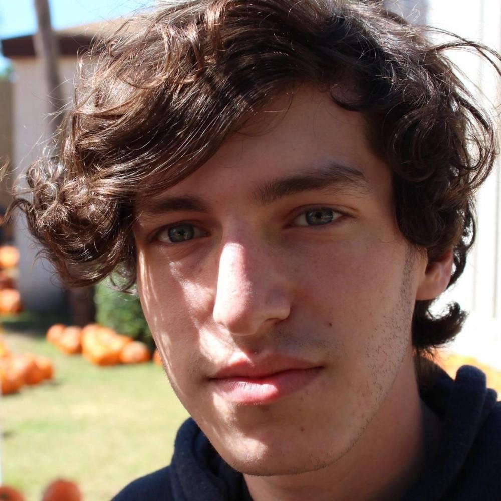 Alex Austein
